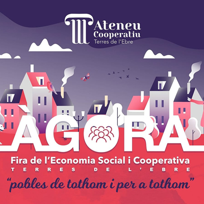 Fira Àgora - Ulldecona 2021