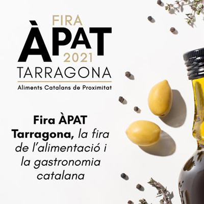 Fira Àpat Tarragona 2021