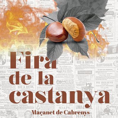 Fira de la Castanya - Maçanet de Cabrenys 2021