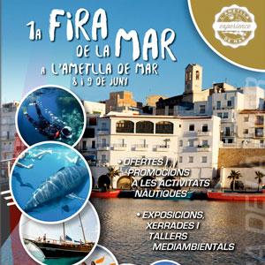 1a Fira de la Mar - L'Ametlla de Mar 2019