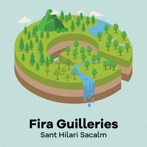 4a Fira Guilleries - Sant Hilari Sacalm