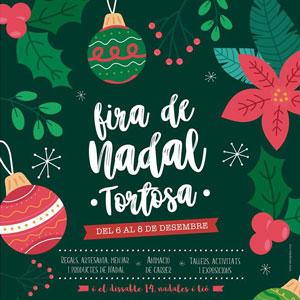 Fira de Nadal - Tortosa 2019