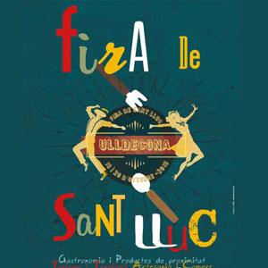 Fira de Sant Lluc - Ulldecona 2019
