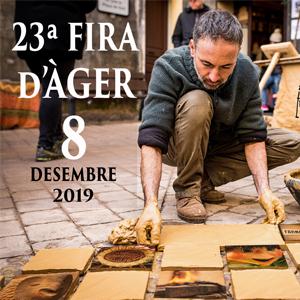 Fira d'Àger, 2019