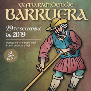 Fira de Barruera, 2019