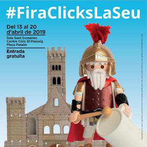 Fira Clicks La Seu