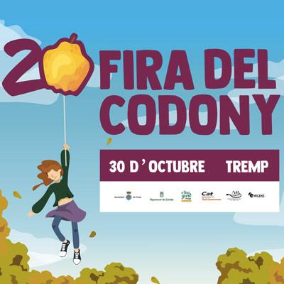 Fira del Codony, Tremp, 2021