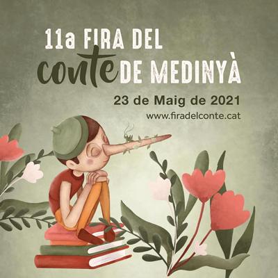 Fira del Conte de Medinyà, 2021
