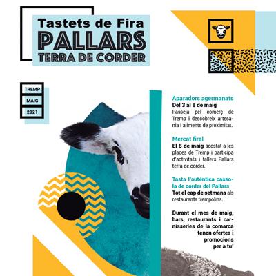 Festa 'Pallars Terra de Corder', Tremp, 2021