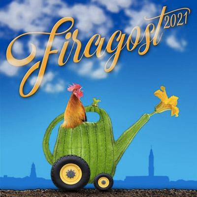 66a edició de la Firagost, VAlls, 2021