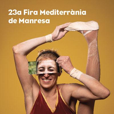 23a Fira Mediterrània de Manresa, 2020