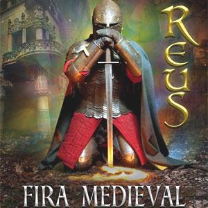 Fira Medieval a Reus, 2019