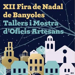 Fira de Nadal de Banyoles, 2019