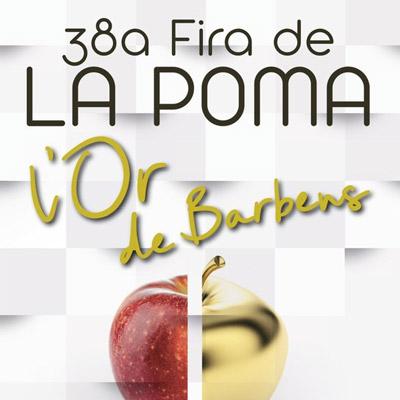 Fira de la Poma, Barbens, 2021