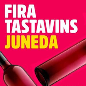 Fira Tastavins Juneda