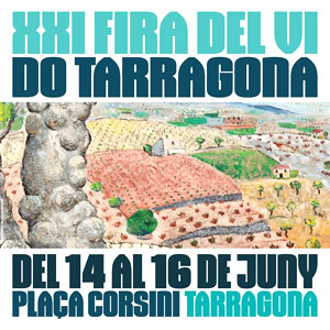 Fira del Vi de la DO Tarragona