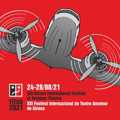 FITAG · Festival Internacional de Teatre Amateur de Girona, 2021