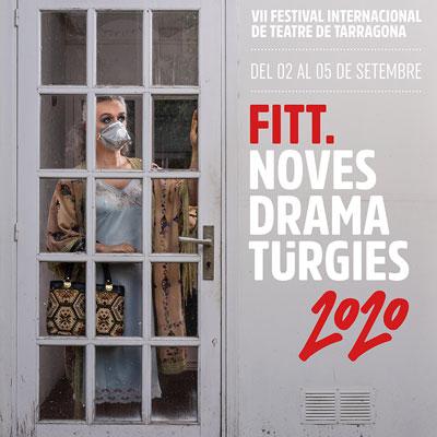 FITT. Festival Internacional de Teatre de Tarragona 2020