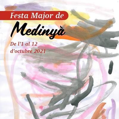 Festa Major - Medinyà 2021