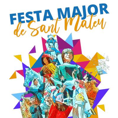 Festa Major de Sant Mateu - Esplugues de Llobregat 2021