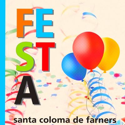 Festa Major - Santa Coloma de Farners 2021