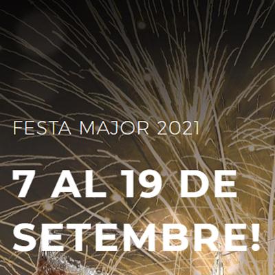 Festa Major - Santa Eugènia de Ter 2021