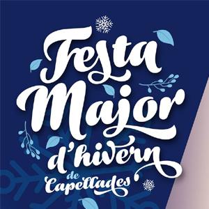 Festa Major d'hivern Capellades