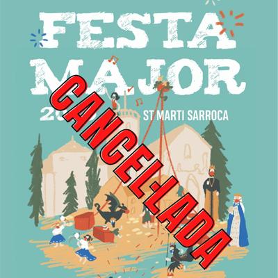 Festa Major de Sant Martí Sarroca