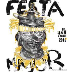Festa Major d'Igualada