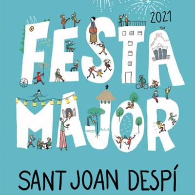 Festa Major de Sant Joan Despí
