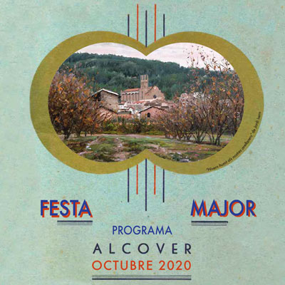 Festa Major d'Alcover, 2020