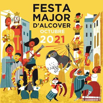 Festa Major - Alcover 2021