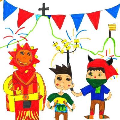 Festa Major d'Artesa de Segre, 2021