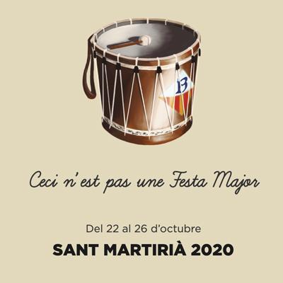 Festa Major de Sant Martirià de Banyoles, 2020