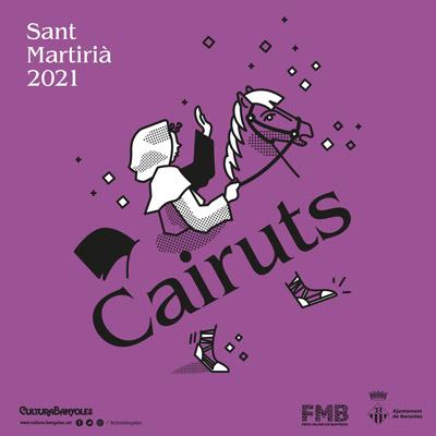 Festa Major de Banyoles, Sant Martirià, 2021
