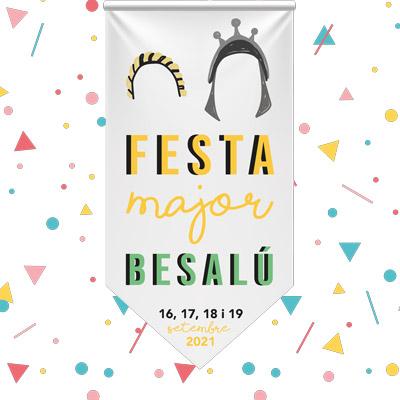 Festa Major de Besalú, 2021