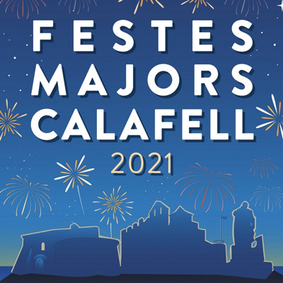 Festa Major de Calafell, 2021