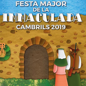 Festa Major de la immaculada de Cambrils, 2019
