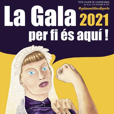 Festa Major de Campdevànol, 2021