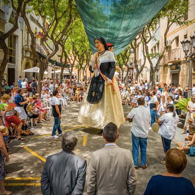 Festa Major de Constantí, 2020