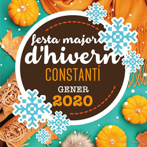 Festa Major d'Hivern de Constantí, 2020