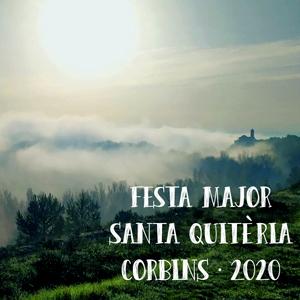 Festa Major Confinada a Corbins, 2020