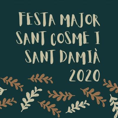 Festa Major de Duesaigües, 2020