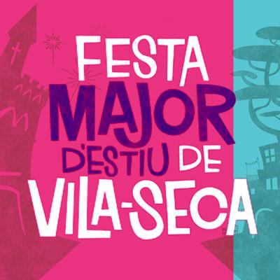 Festa Major d'estiu de Vila-seca, 2021