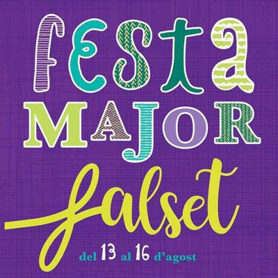 Festa Major de Falset, 2021