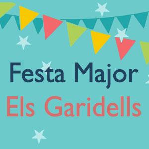 Festa Major els Garidells, 2019