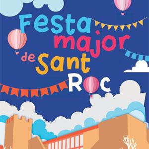 Festa Major d'Hospitalet de l'Infant, 2019