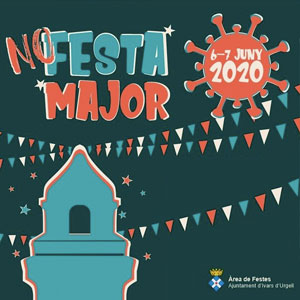 Festa Major d'Ivars d'Urgell, 2020