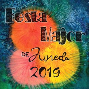 Festa Major de Juneda, 2019