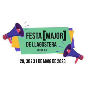 Festa Major de Llagostera, 2020